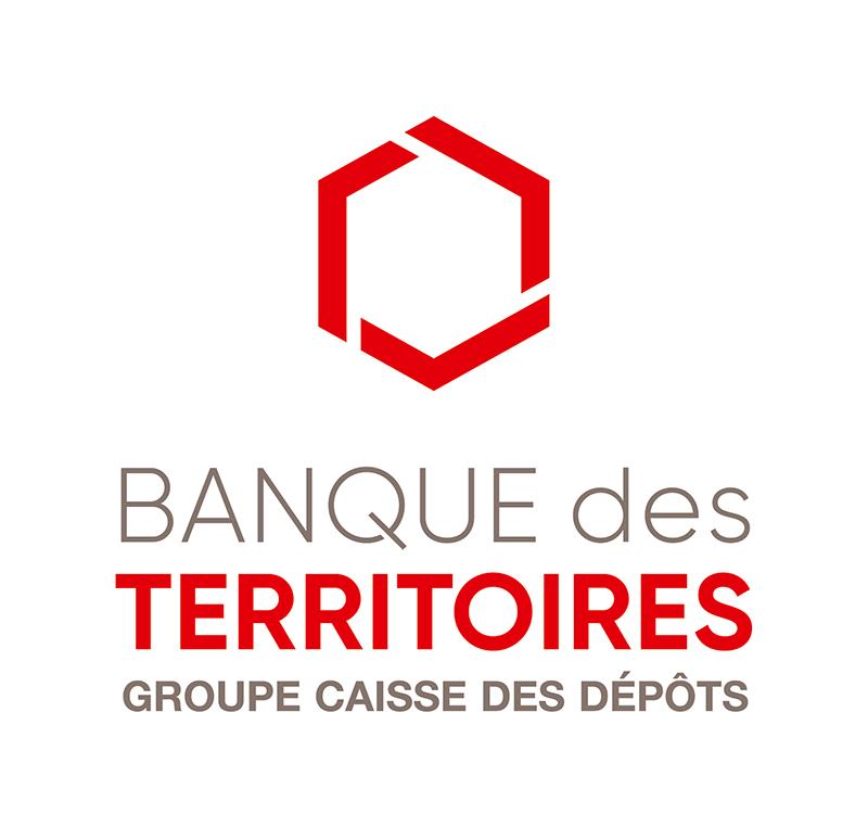 Banque des Territoires - logo